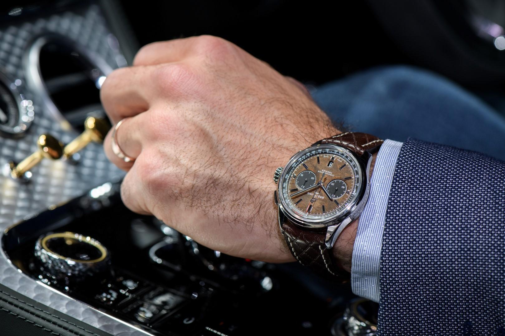 Orologi: tra hobby e passioni, l'uomo si riprende il suo tempo