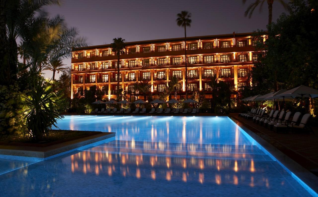 Luxury Hotel per una vacanza da sogno