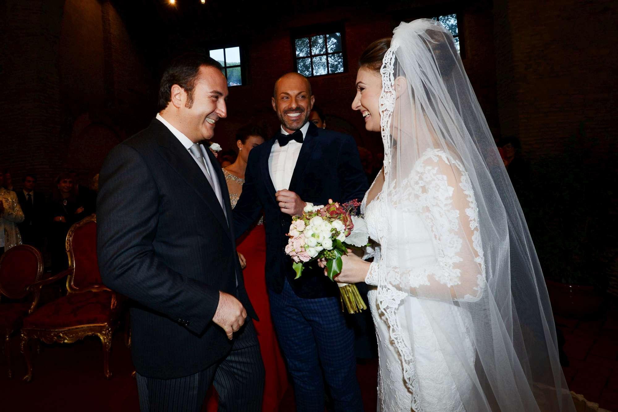 Lucia Nardelli, la gemella Spytwins ha detto  sì