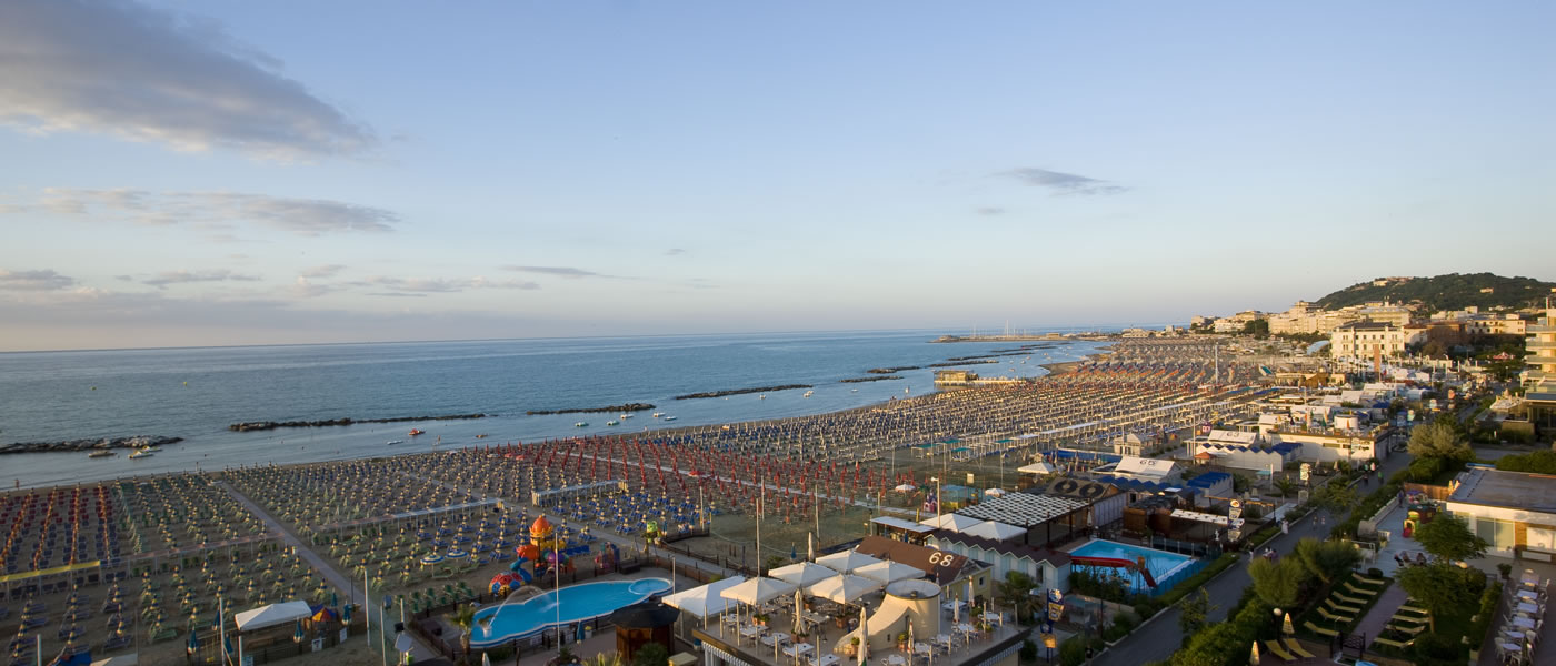 Emilia Romagna, la Riviera amica delle mamme