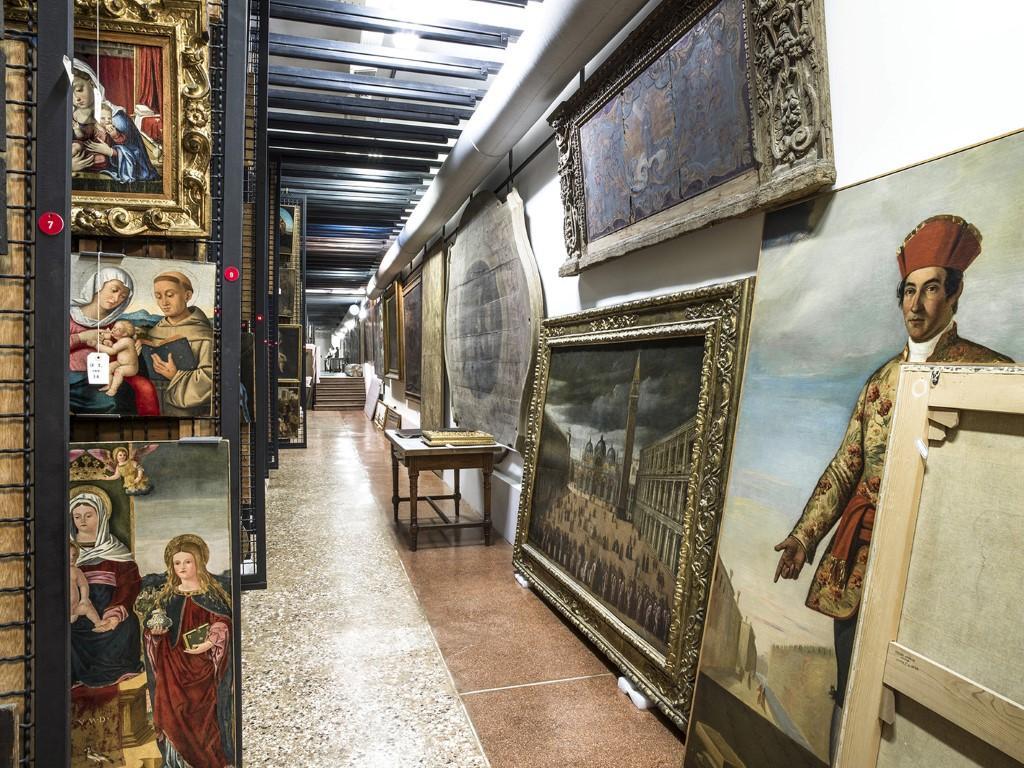 Milano e la fotografia d'arte