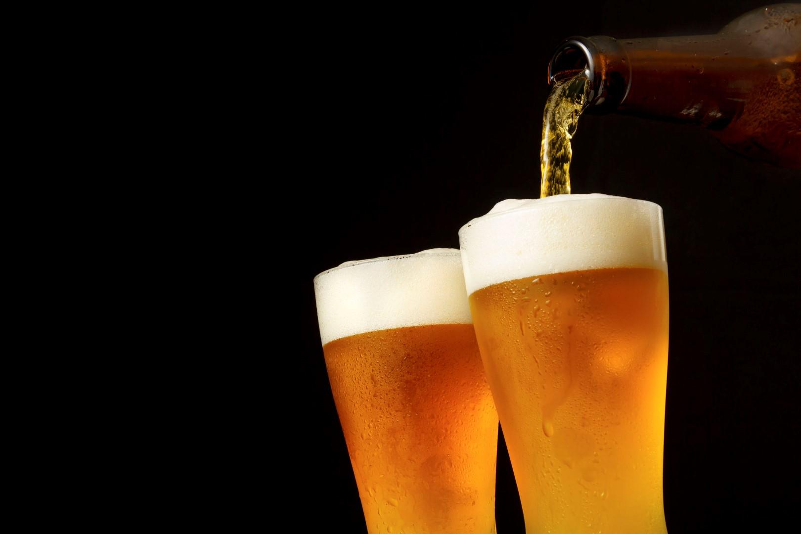 Birra, passione curiosa