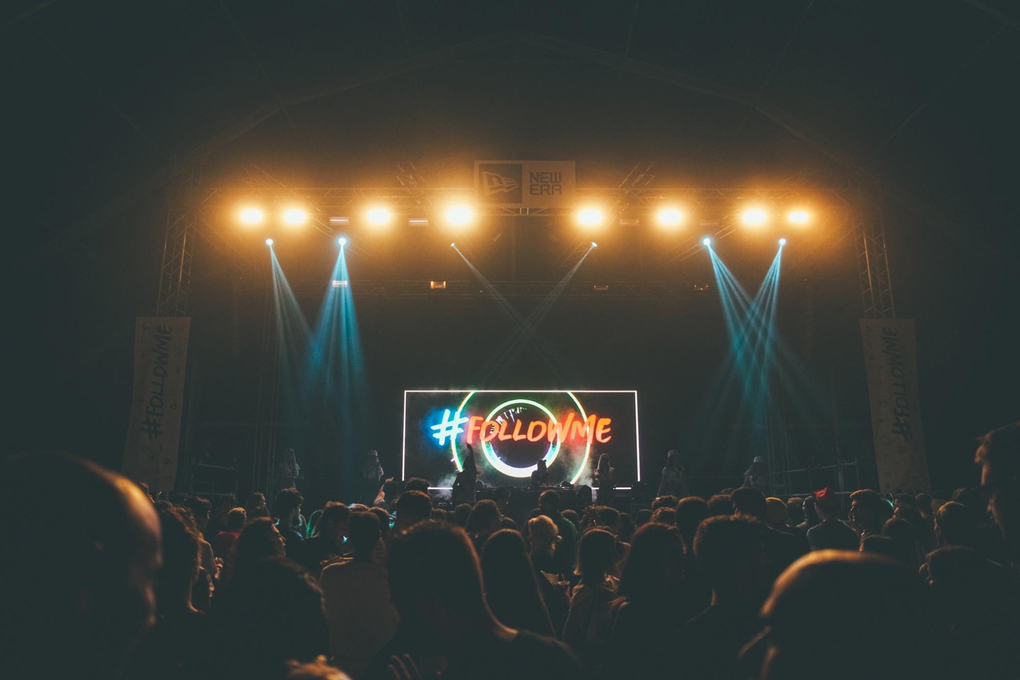 Home Festival, Ermal Meta e molto altro: le emozioni del  Day 0