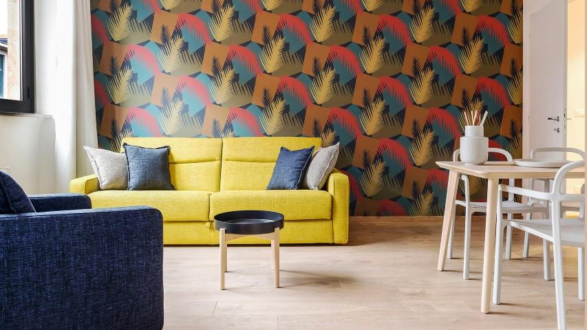 Trends: 2019 is the year of wallcovering