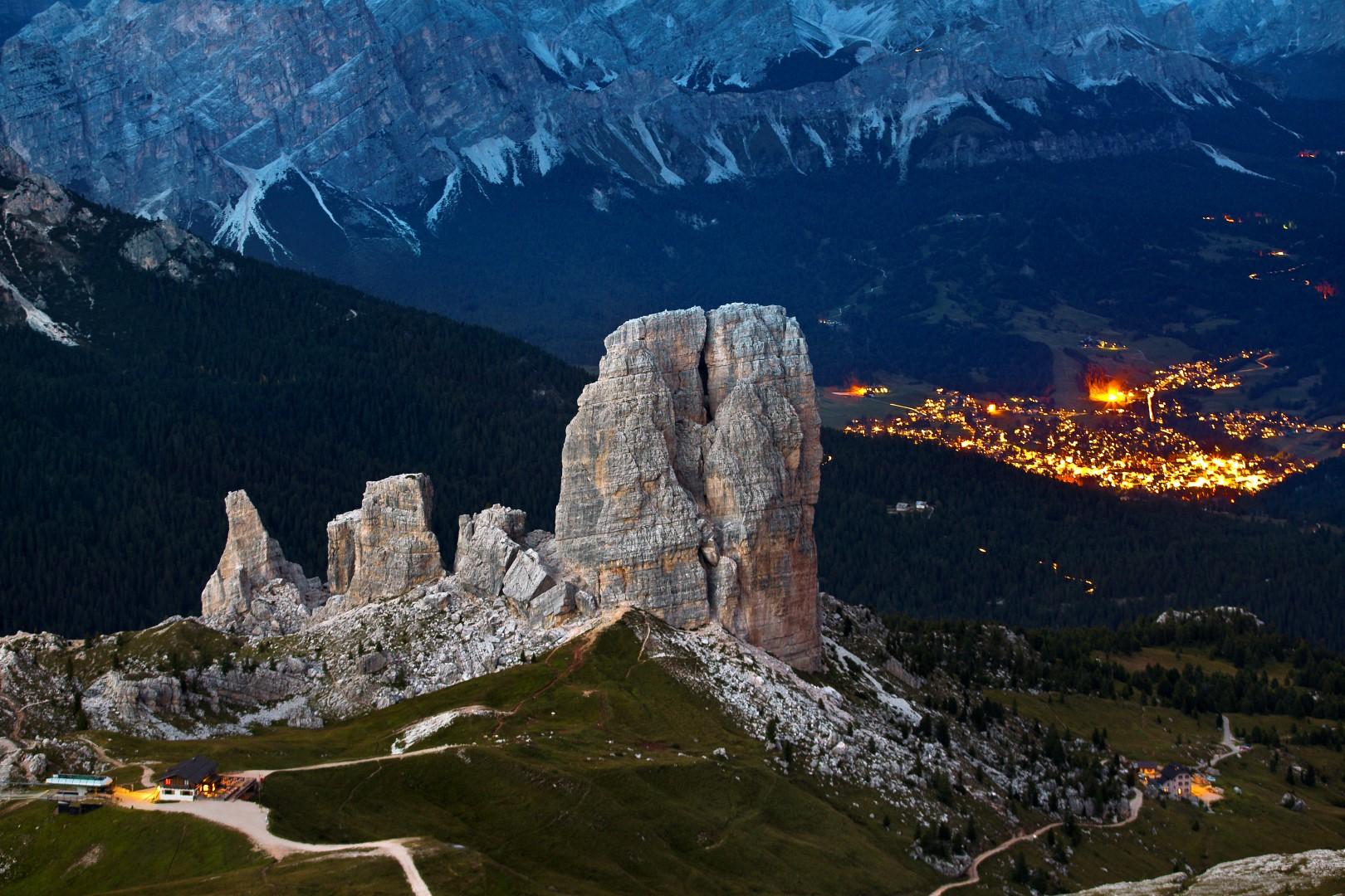 Cortina: i 10 segretidella Regina delle Dolomiti