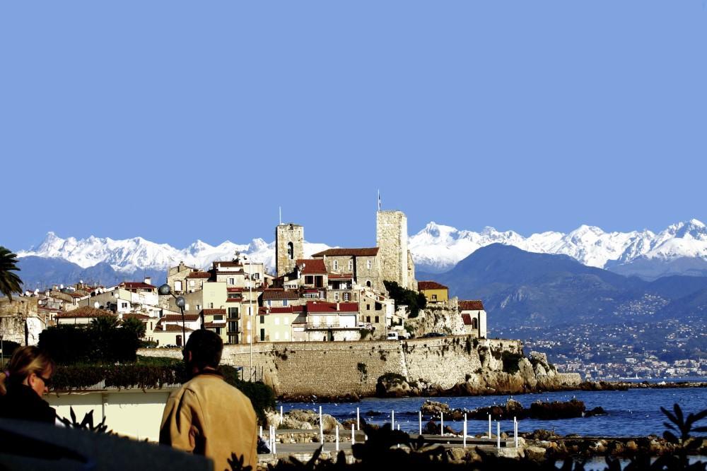 Costa Azzurra: ancora più magica d inverno