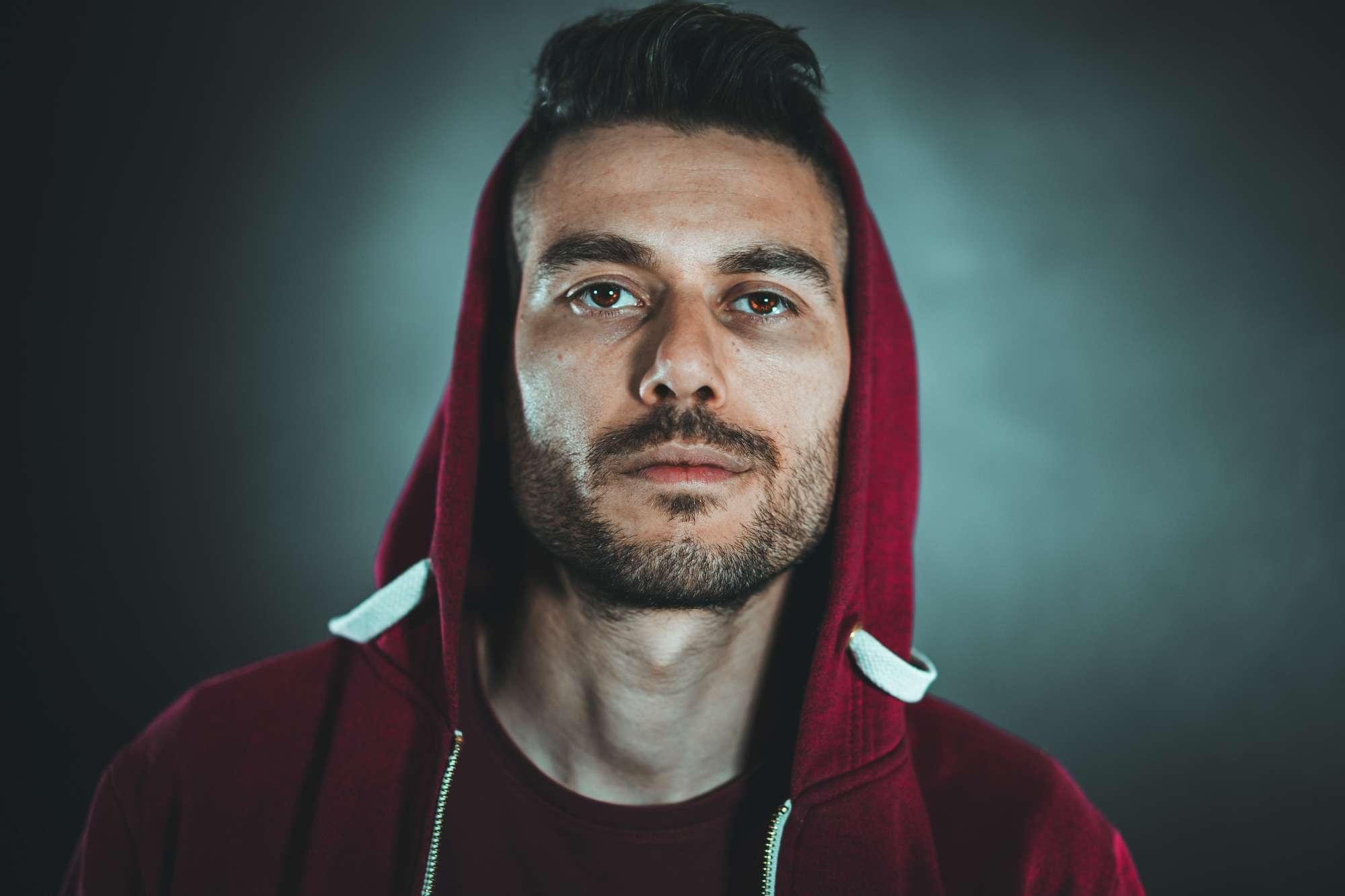 En?gma, dalla Sardegna a ritmo rap