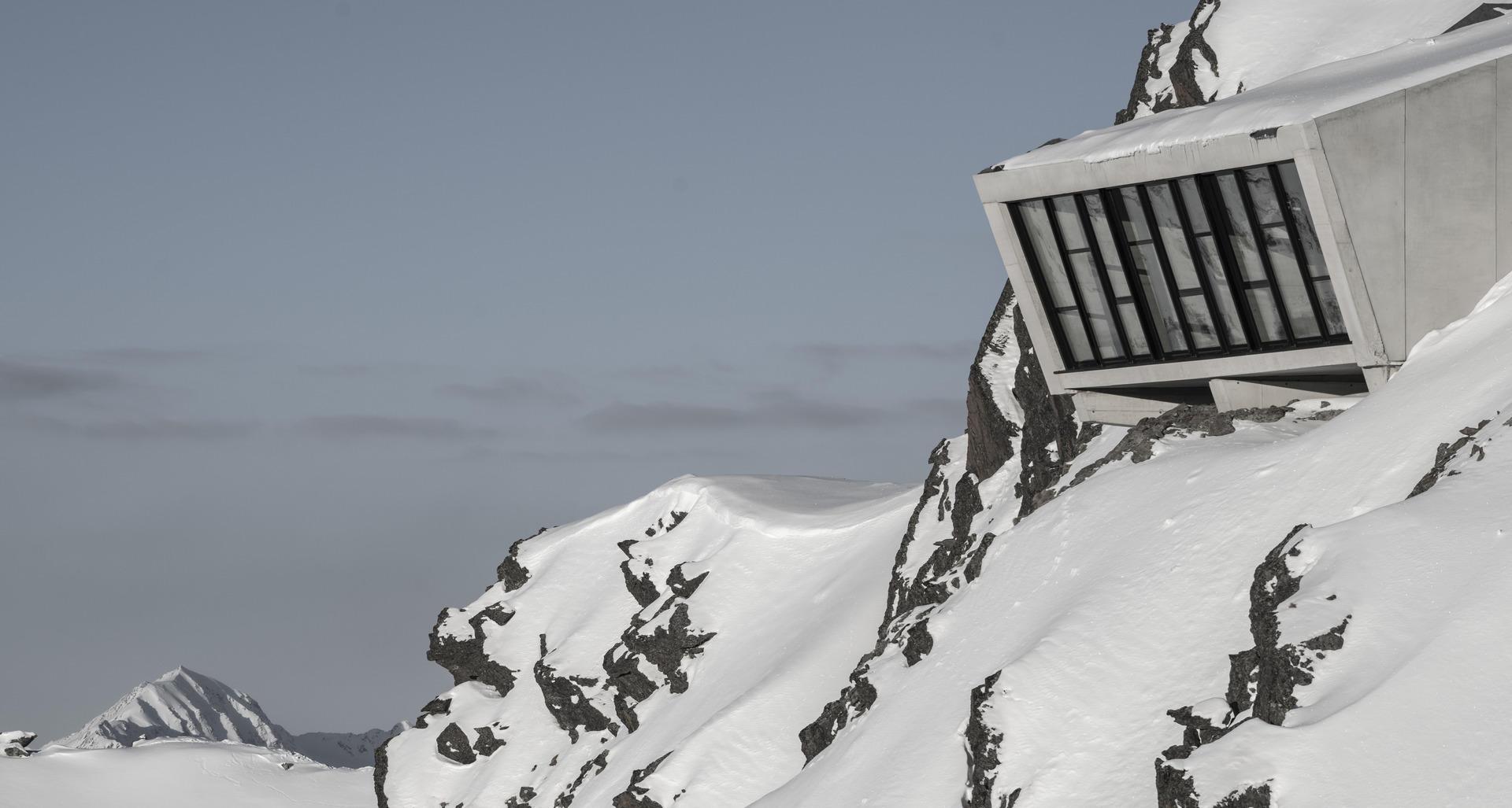 Austria: dedicato a Bond il museo più alto d Europa