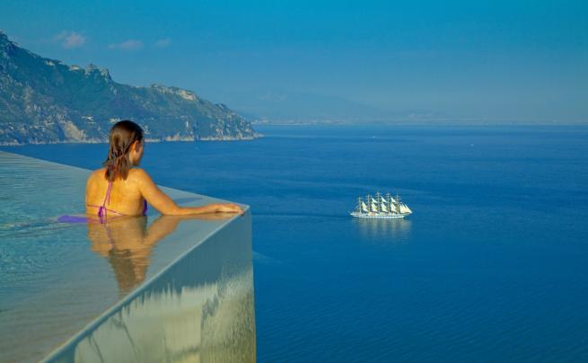 Da Amalfi a Furore, la Costiera delle meraviglie