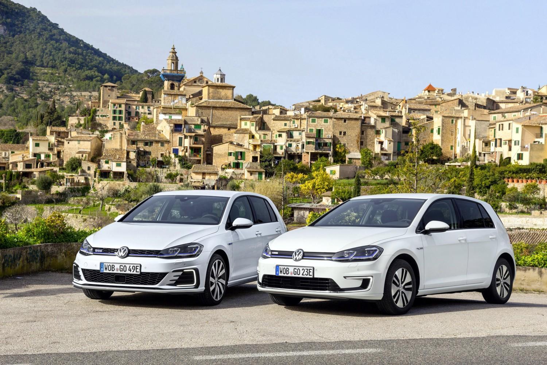 La scommessa elettrica di Volkswagen