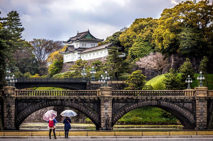 Scoprire Tokyo con le sue dieci meraviglie