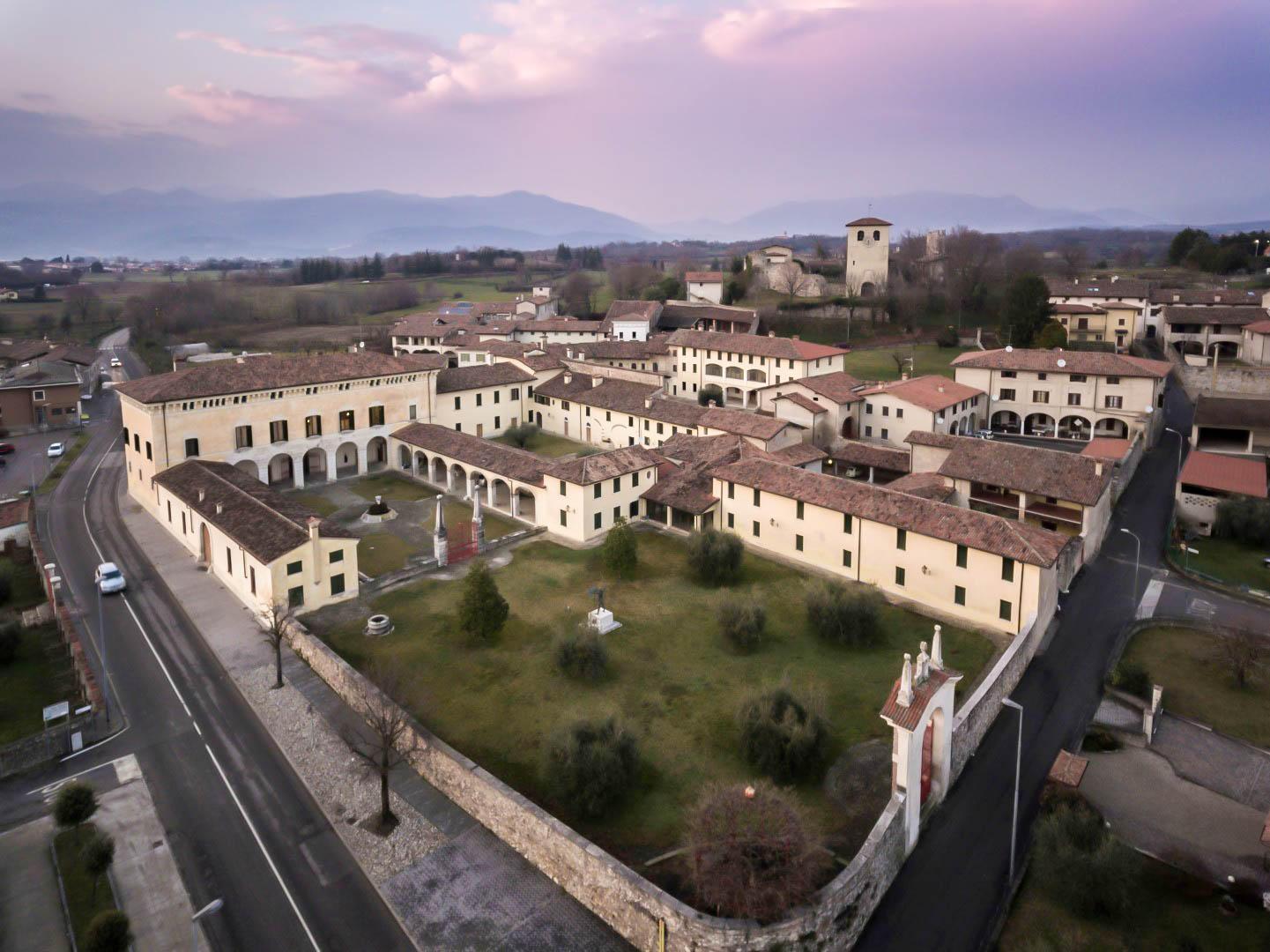 Brescia: estate di eventi al Museo d'Arte Sorlini