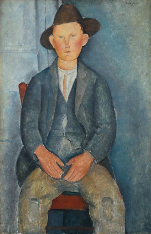 Londra, alla Tate Modern l omaggio a Modigliani