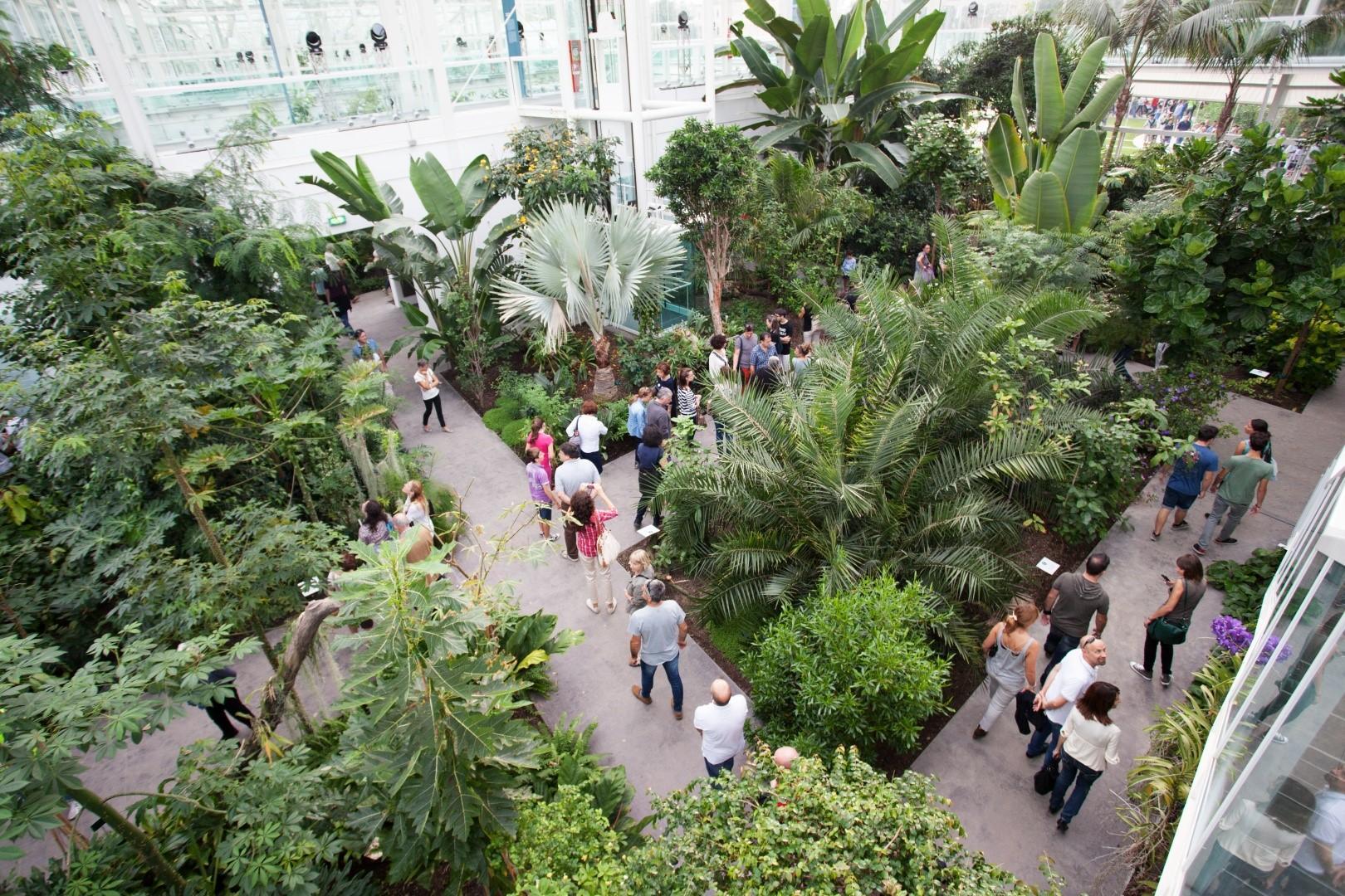 Padova: nel giardino che ispirò Goethe