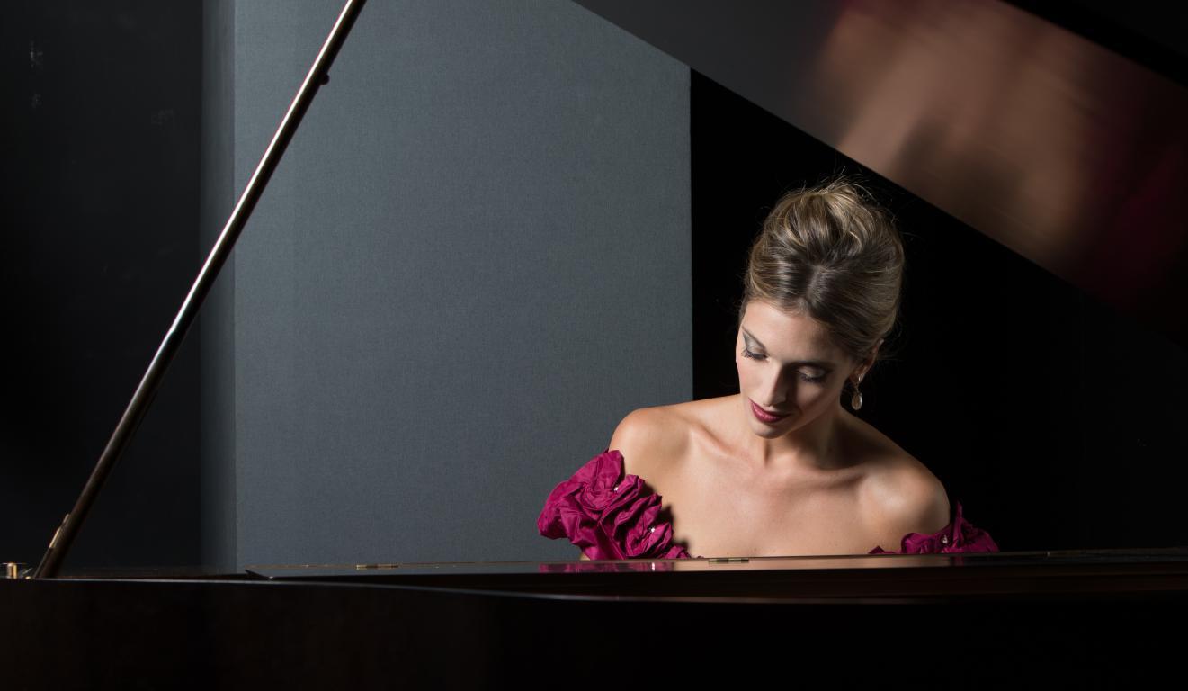Guenda Goria, tra musica e teatro