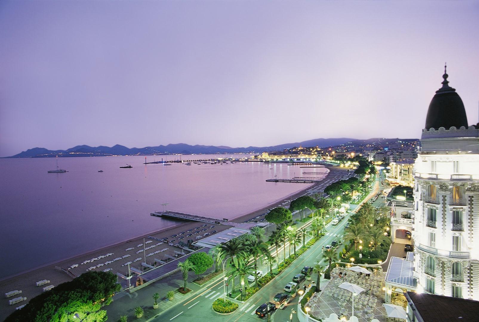 A Cannes per i saldi più chic d'Europa