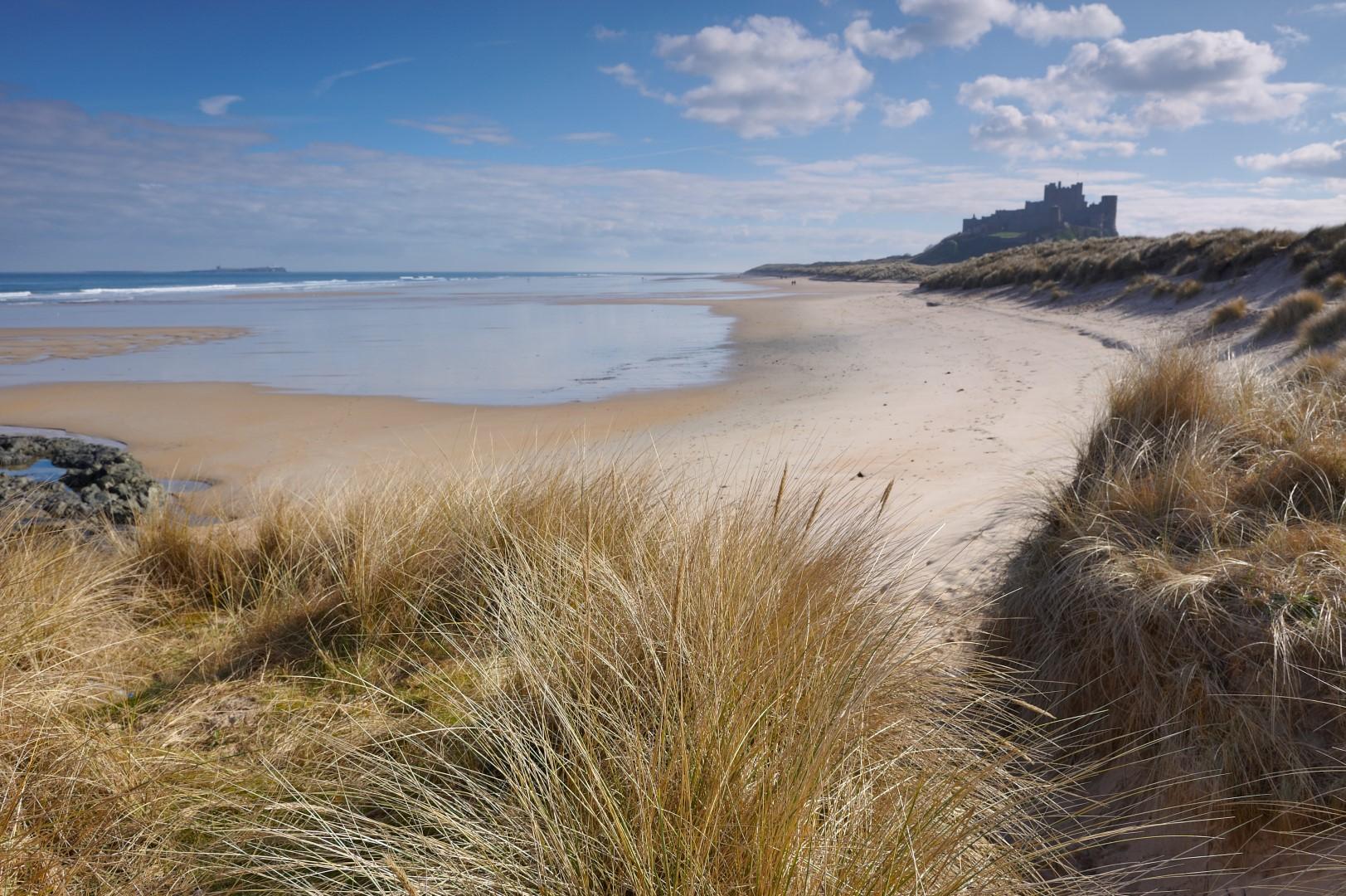Dal Kent alla Cornovaglia, le romantiche spiagge inglesi