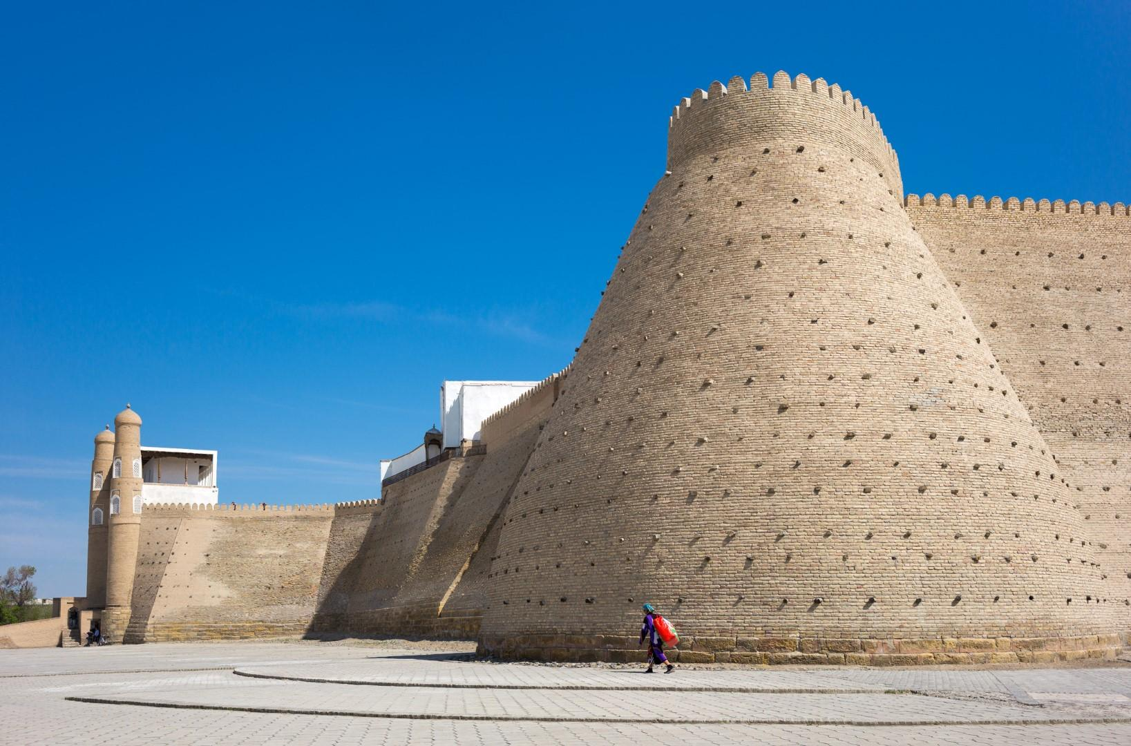 Uzbekistan, mitico paese delle Vie della Seta