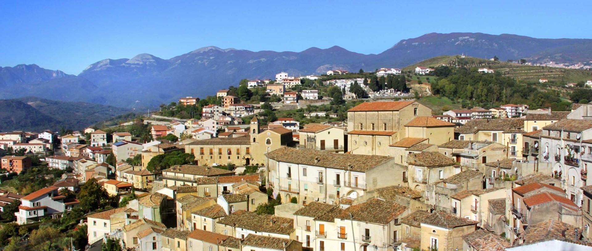 Tra cedri e peperoncini, viaggio goloso in Calabria