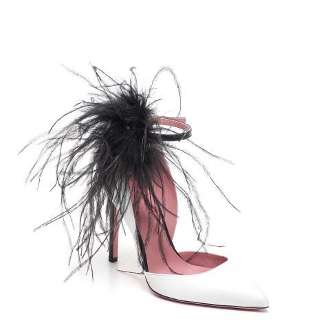 Tipe e Tacchi. Calzature ricercate per donne eclettiche e dinamiche