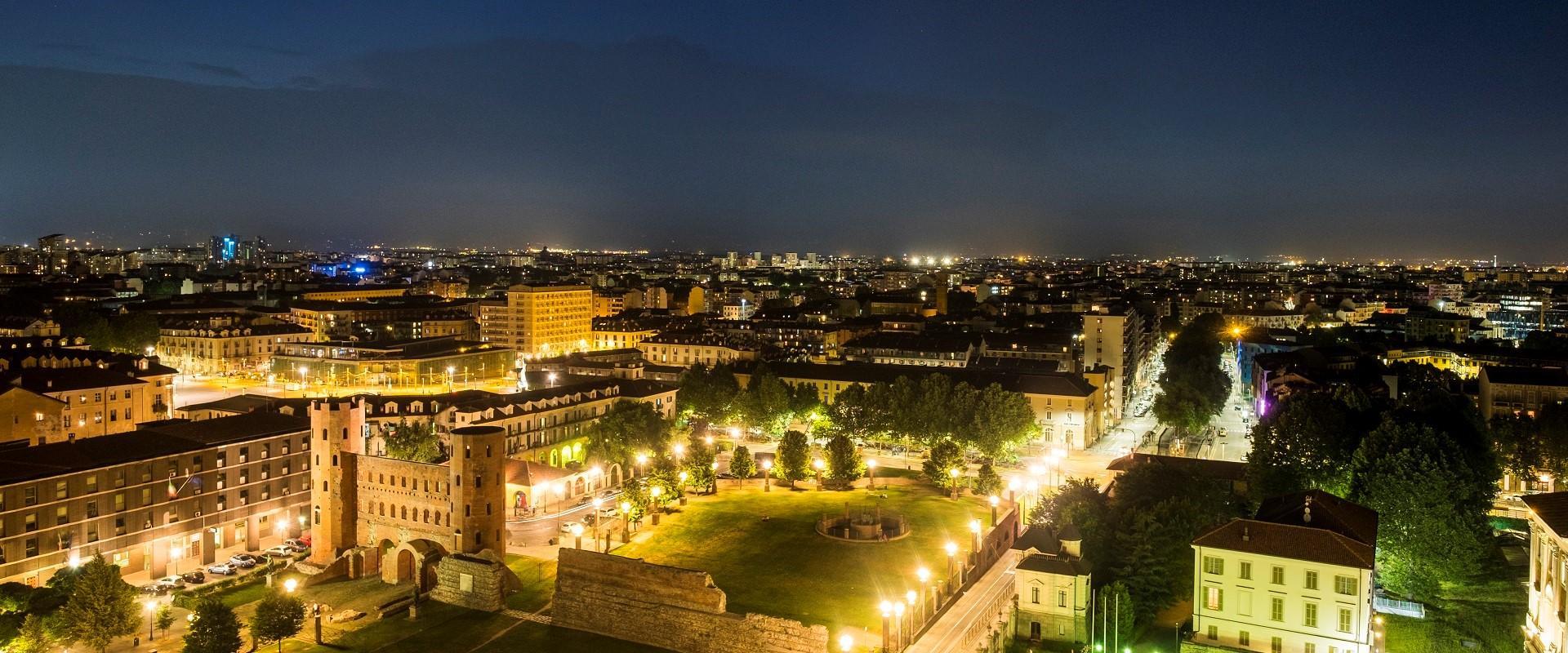 Torino Noir: tour nella città più  magica  d'Italia