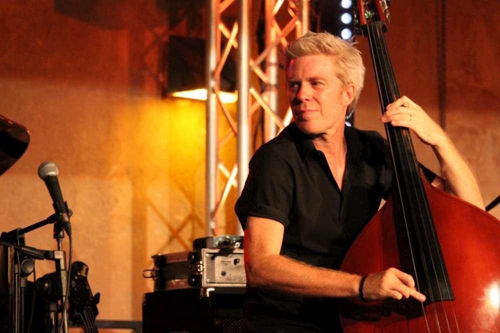Kyle Eastwood, il figlio di Clint tra jazz e cinema a Castel Sant Angelo