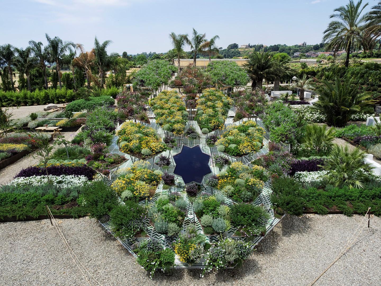 Sicilia: a Giarre vetrina dei giardini mediterranei