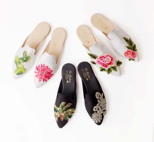 Barbara Borghini  calzature artigianali dallo spirito nomade - Tgcom24 ab882702230