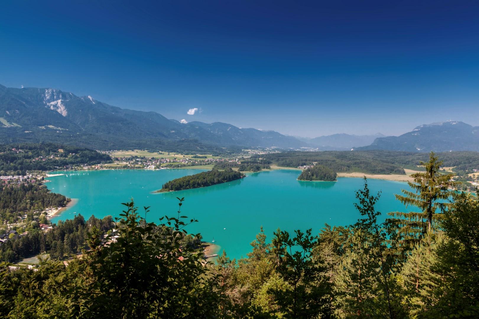 Pedalare tra natura e storia: il tour della Drava