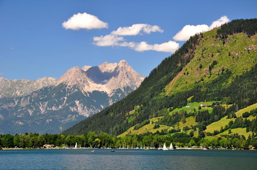 Austria: le festose radici del mondo contadino
