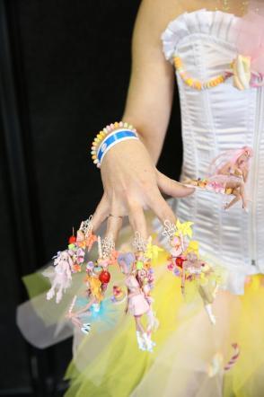 Nailympion, in gara le manicure più belle del mondo