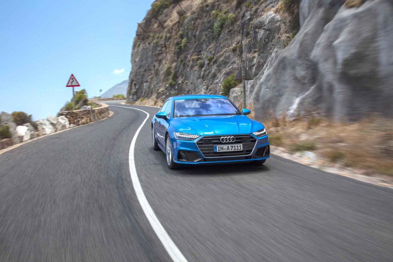 Idee nuove in casa Audi