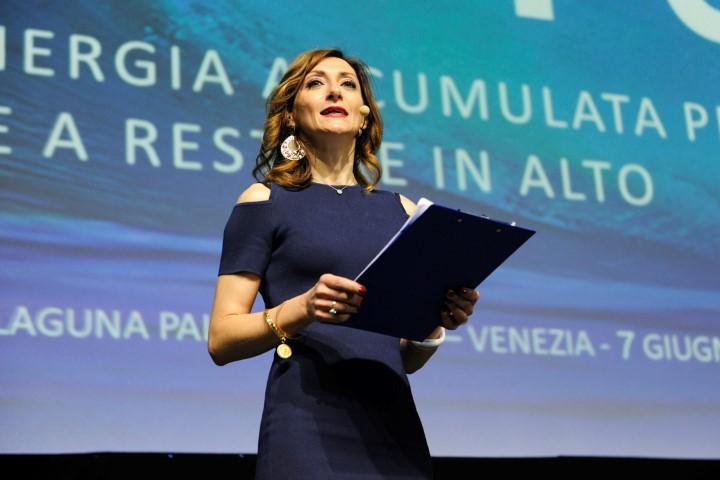 Ilaria Profumi, Direttore Generale di Remax Italia