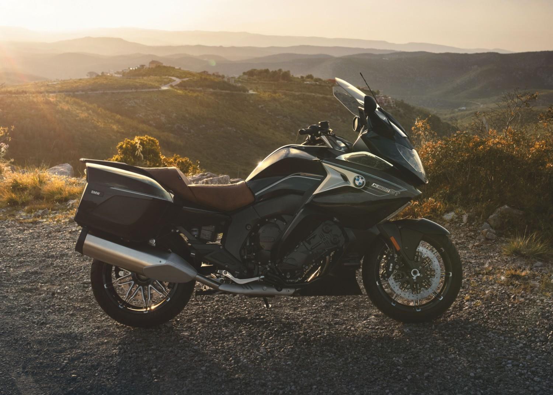 Nasce BMW Motorrad Spezial