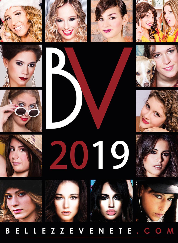 Bellezze Venete 2019, il calendario delle sexy ragazze della porta accanto