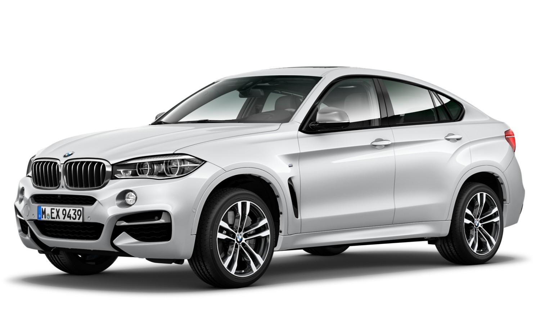 BMW M50th Anniversary Edition