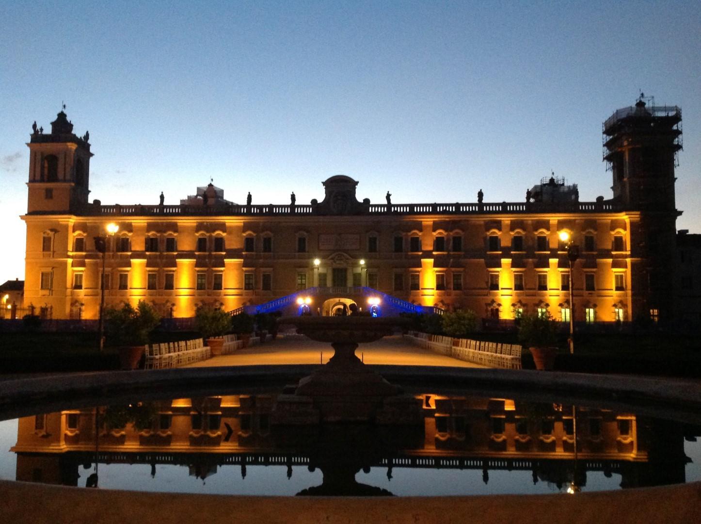 Parma: parte il festival delle lentezza. Con calma
