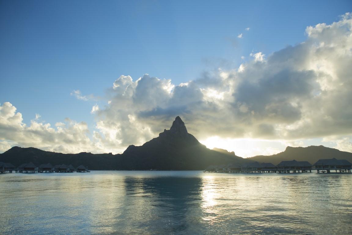 Polinesia: a Bora Bora per tornare alle origini