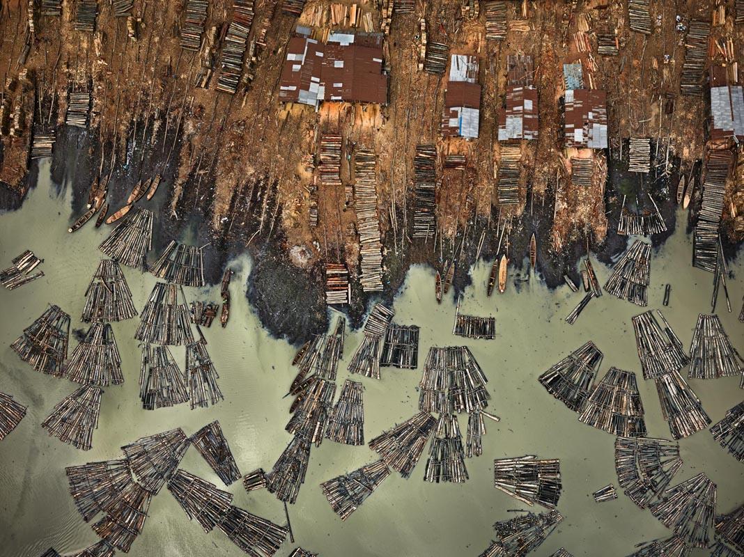 Antrhopocene, al MAST di Bologna la mostra che racconta l impatto dell uomo sull ambiente