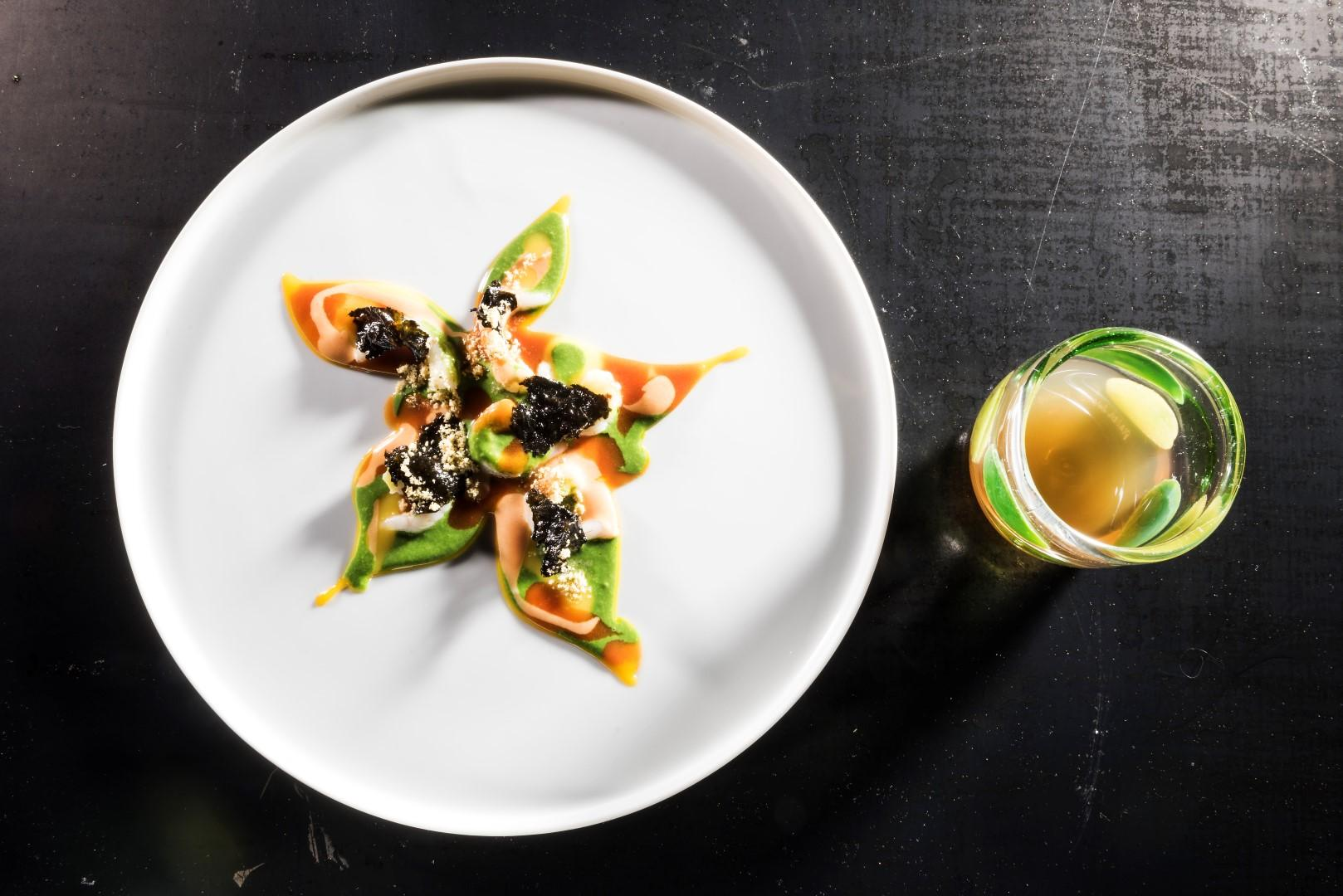 XV° edizione: tra novità, grandi classici e i piatti degli Chef