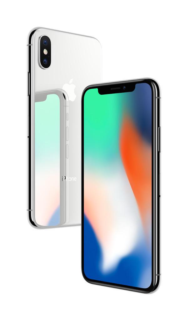 Ecco l Iphone X, lo smartphone da 999 dollari