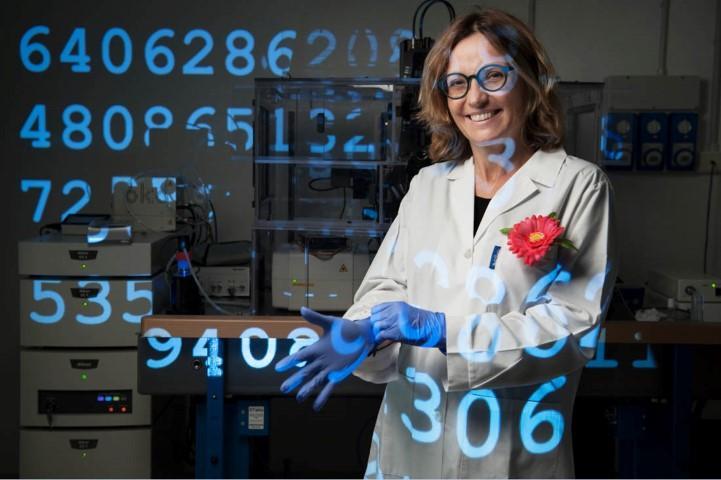 In mostra  Una vita da scienziata  per combattere gli stereotipi