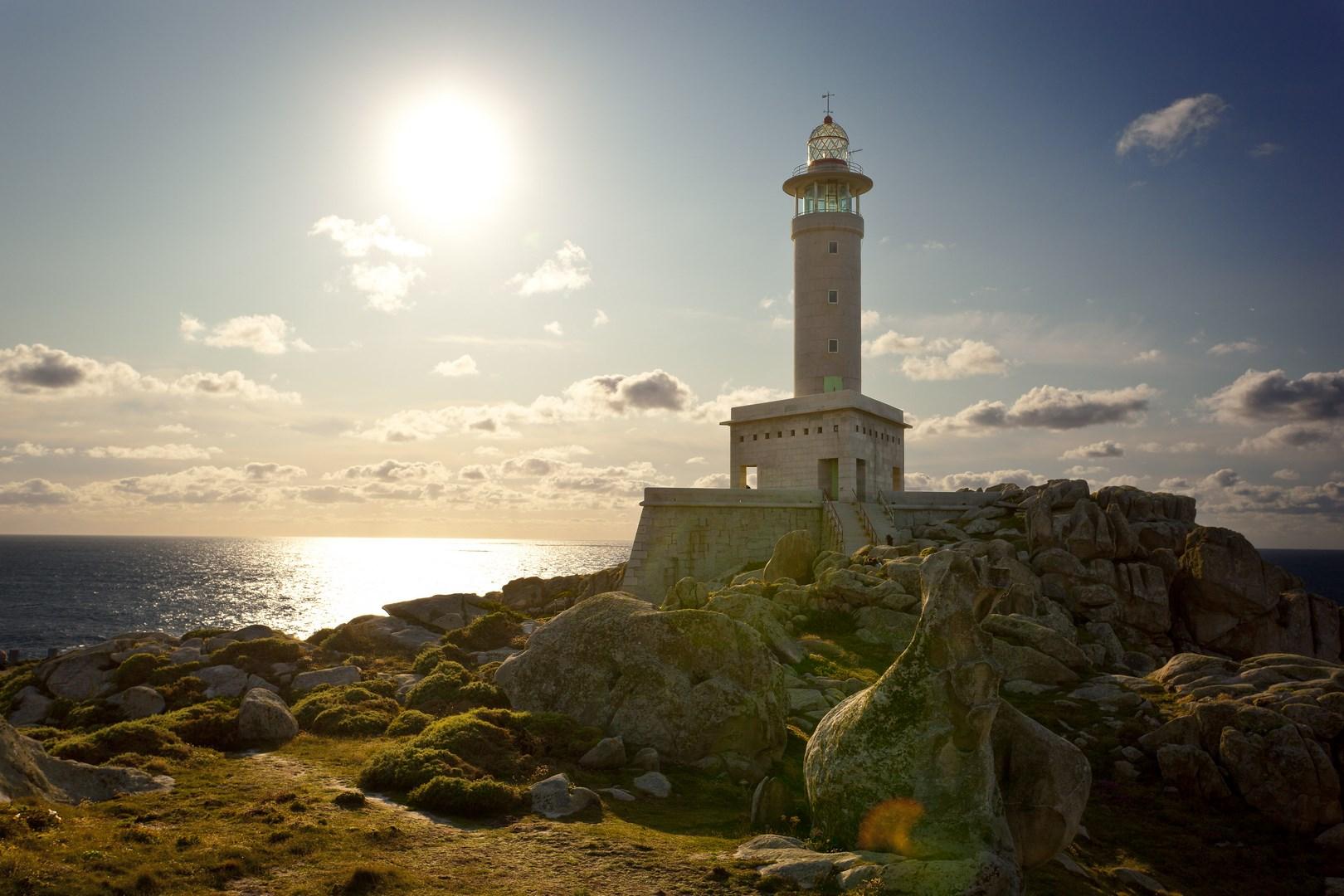 I fari della Galizia, sentinelle sui confini del mondo