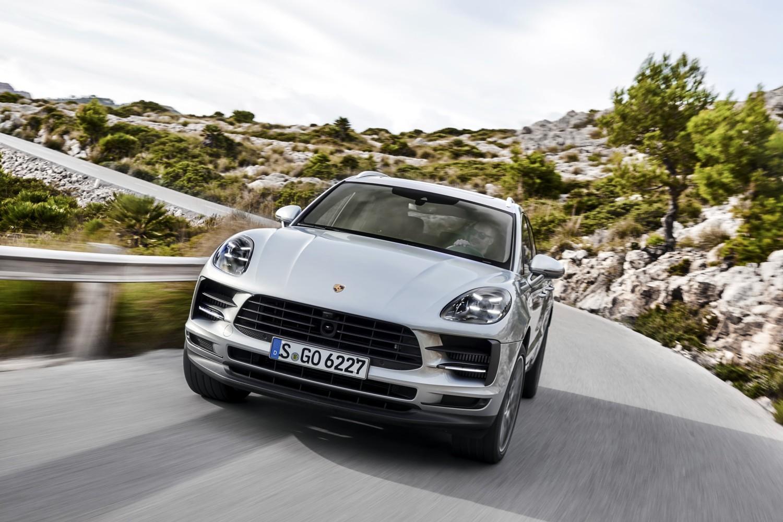 Il best-seller Porsche