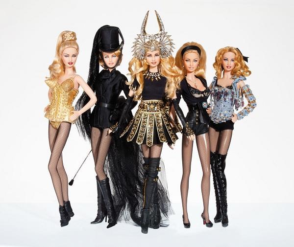 Bambola Celebration Party: la MaGia delle fashion dolls alla Mad Zone di Milano
