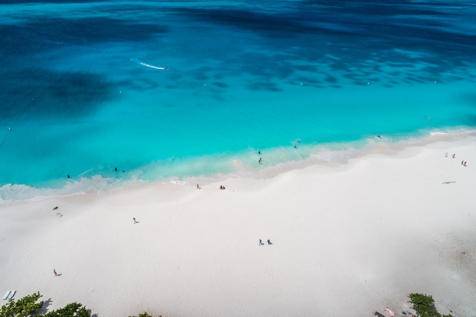 Le sette sorprese di Aruba, nei Caraibi