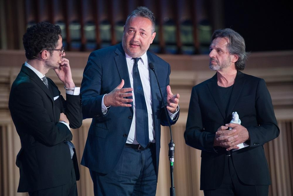 Magna Grecia Awards 2018: i premiati della 21esima edizione