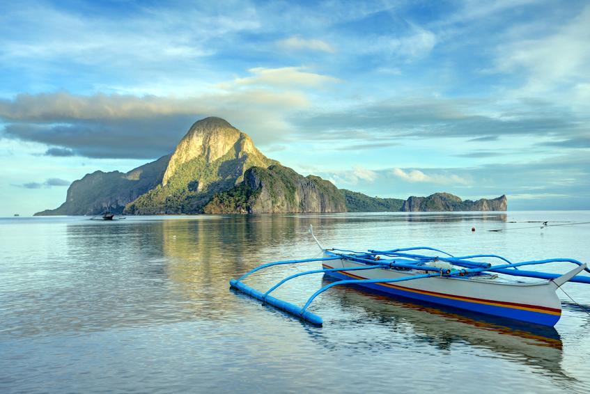 Filippine: è Palawan l isola più bella del mondo?