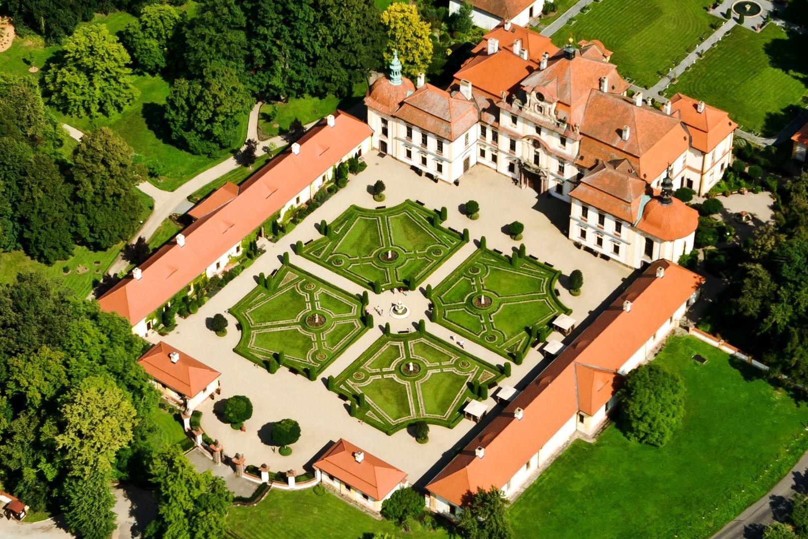Notti al castello per soggiorni principeschi - Tgcom24