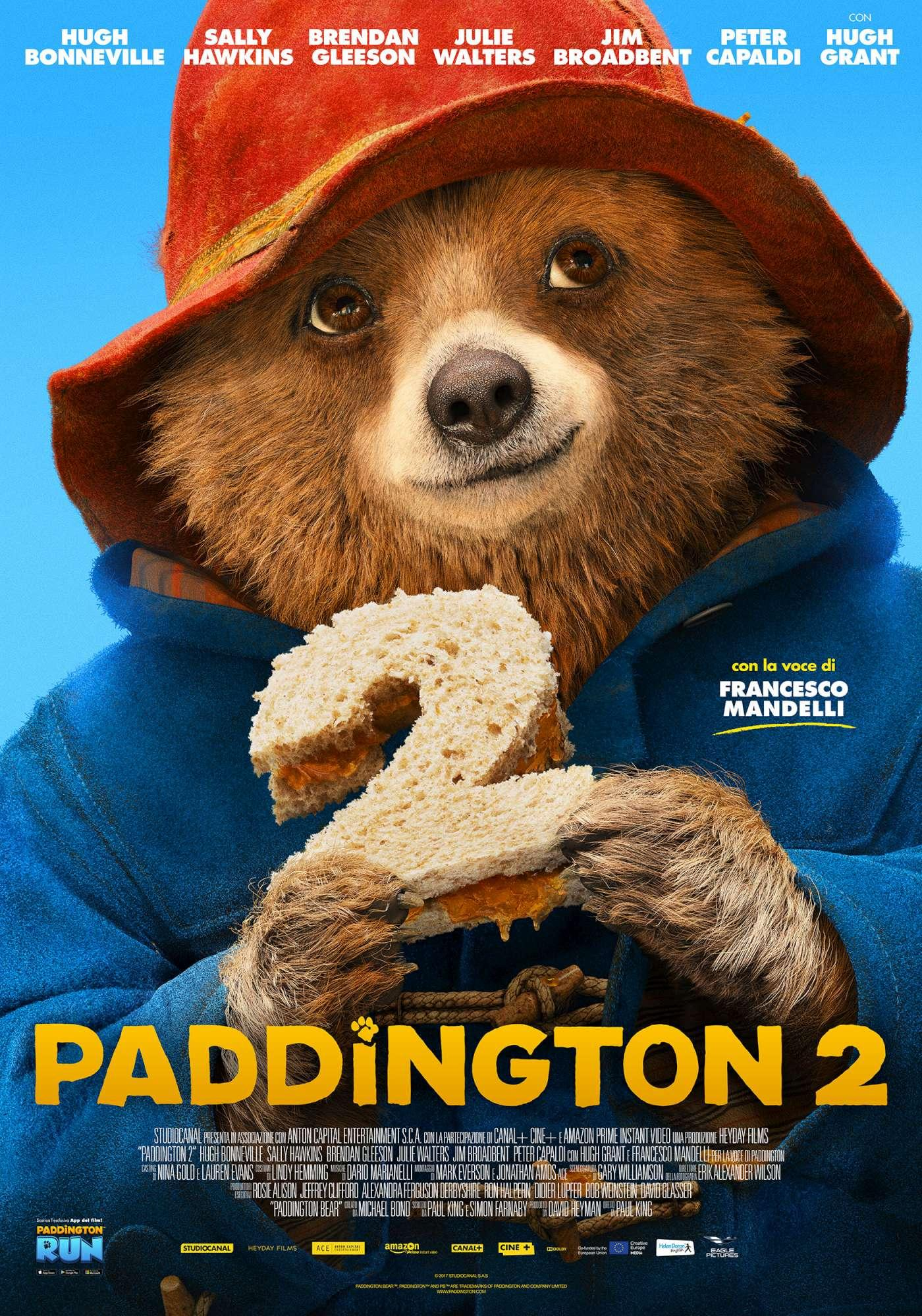 Paddington 2, le immagini del sequel
